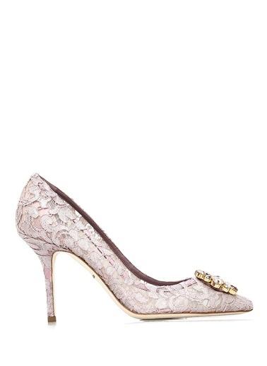 Dolce&Gabbana Ayakkabı Lila